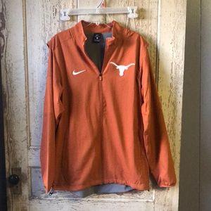 Men's Nike Texas Longhorns jacket medium